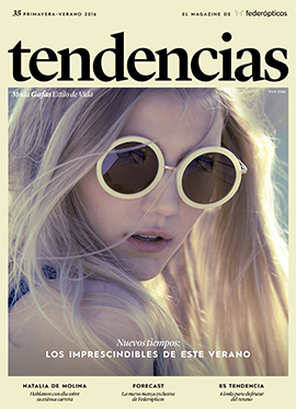 Revista Tendencias 35