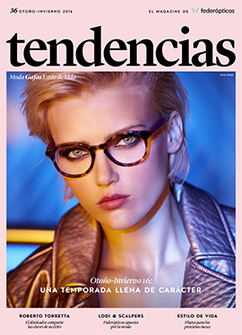 Revista Tendencias 36