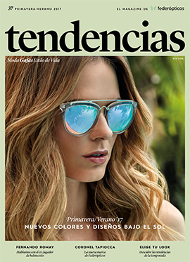 Revista Tendencias 37