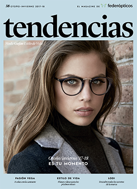 Revista Tendencias 38