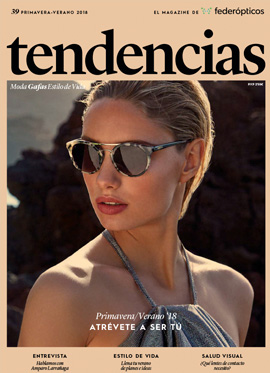 Revista Tendencias 39
