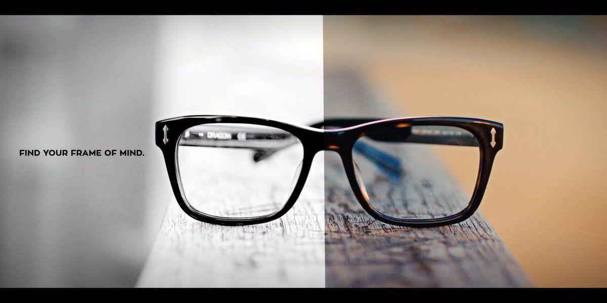Las gafas graduadas de la marca Dragon Alliance llegan con la colección Destiny