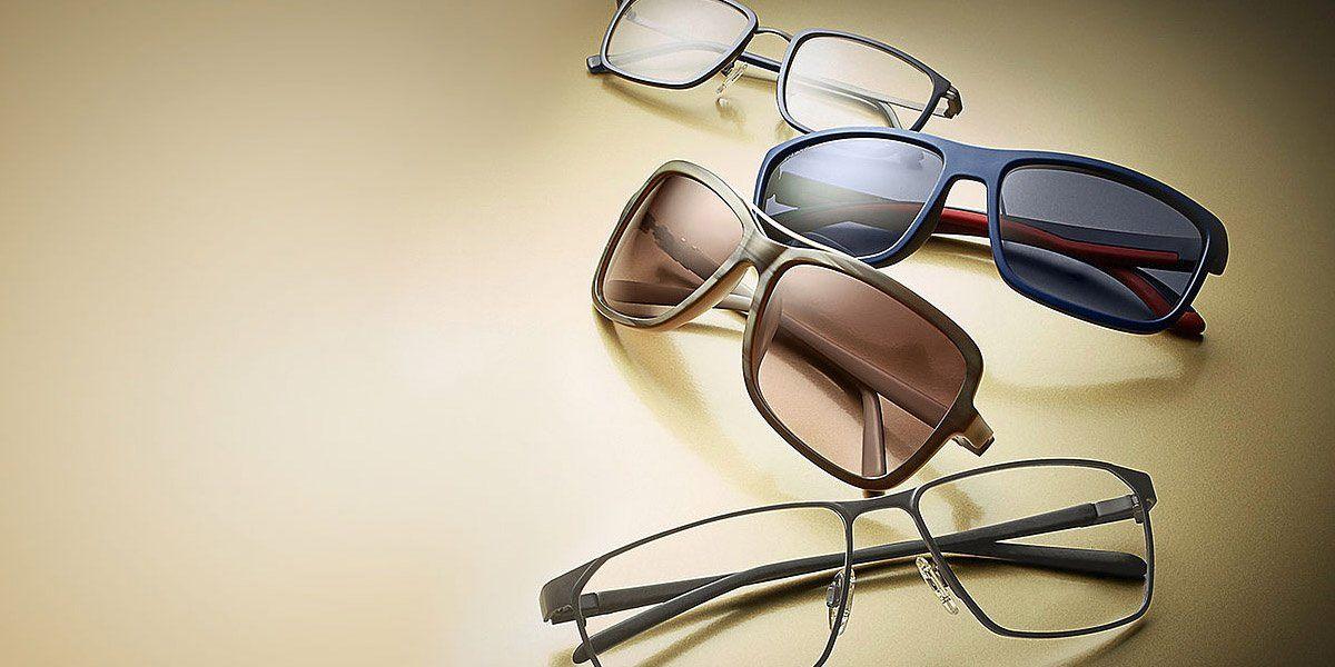 Las marcas de gafas de Eschenbach – Revista Tendencias