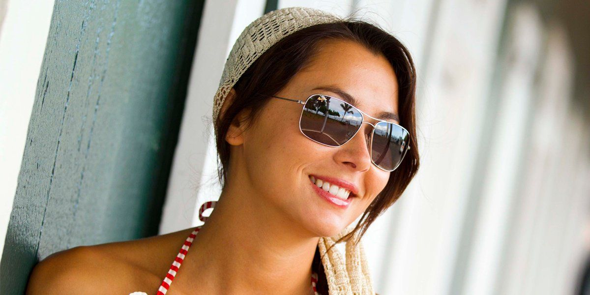 Maui Jim: las mejores gafas de sol del año