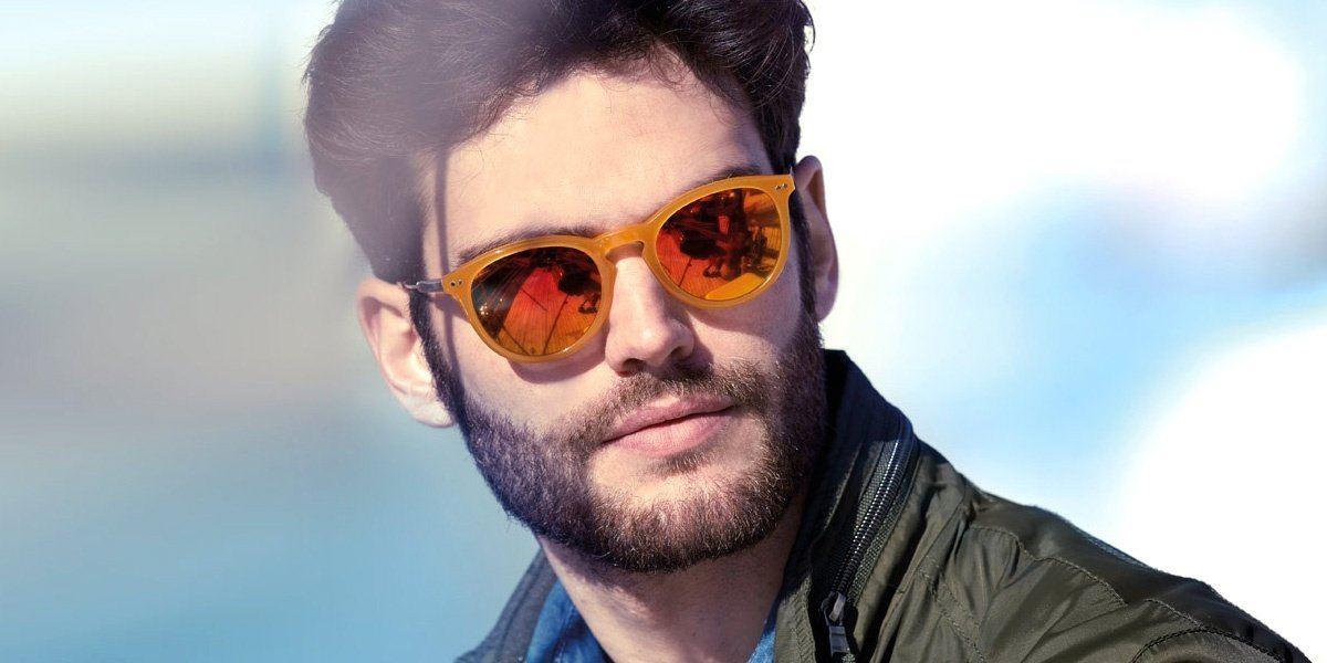 74d08f2bd Una nueva forma de entender la moda masculina con las gafas de sol de  Forecast