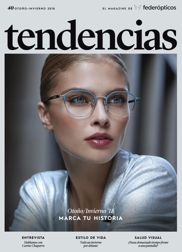 Revista Tendencias 40