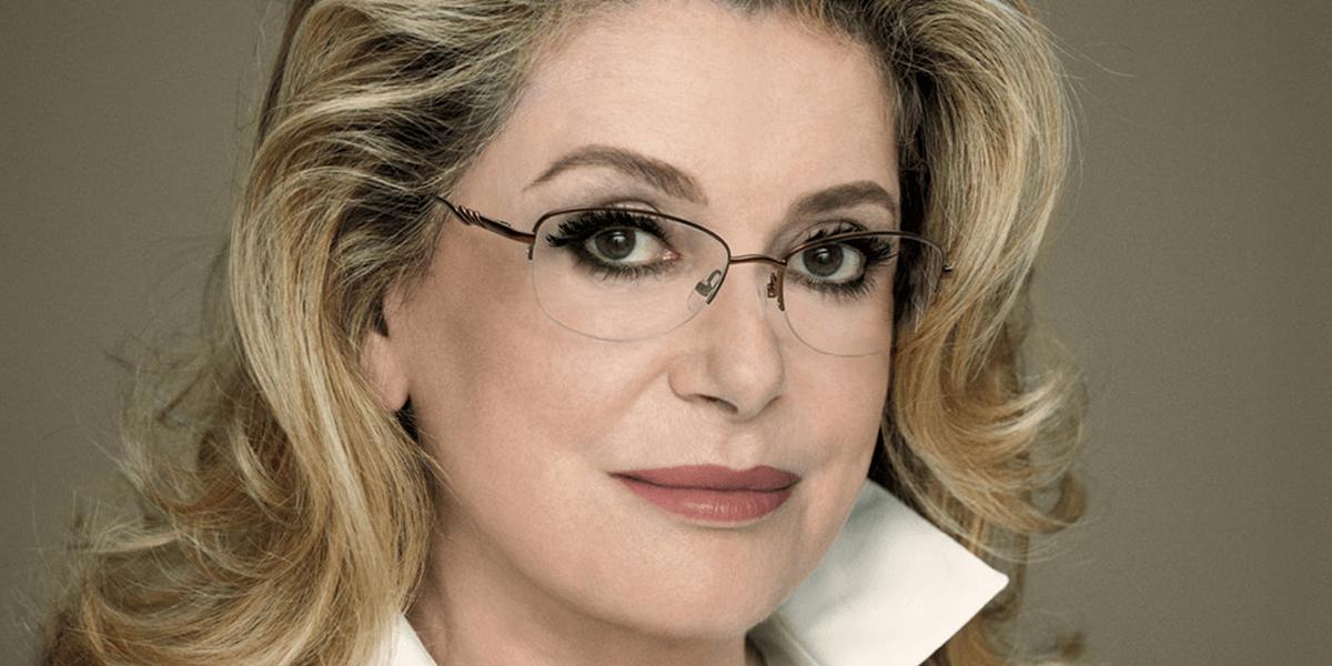 Gafas de ver Catherine Beneuve, para mujeres elegantes