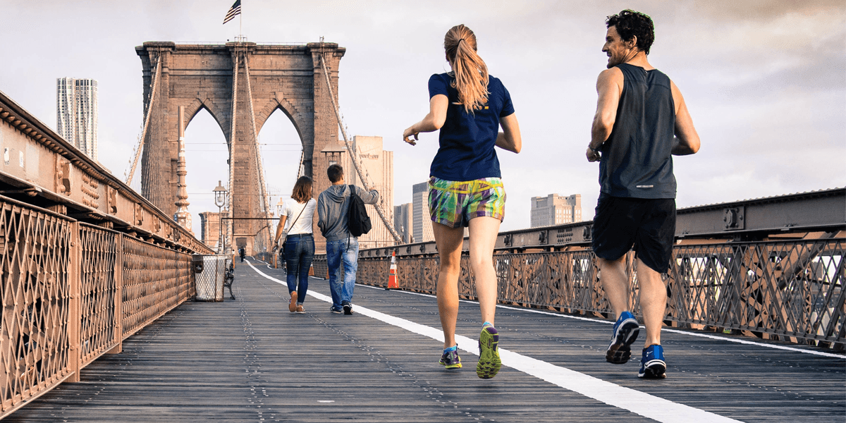 Las mejores app para los forofos del running