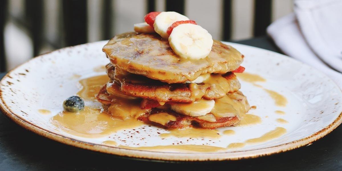 7 desayunos sanos para comenzar el día con buen pie