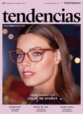 Revista Tendencias 42